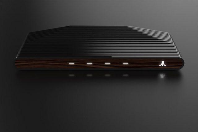 Atari Box : image 3