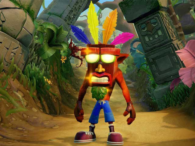 Activision explique ce qui a changé dans Crash Bandicoot sur PS4