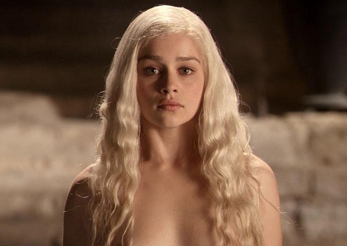 Game of Thrones : un spin-off sur les Targaryen en vue et il s'annonce chaud bouillant