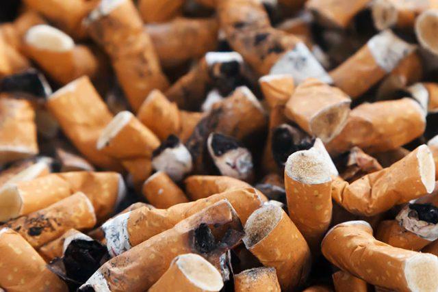 FDA Smoke
