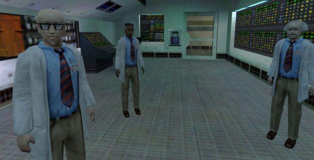 Half Life : un patch 19 ans après sa sortie