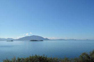 Îles Pacifique