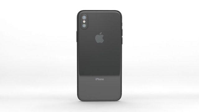 iPhone 8 Rendus image 2