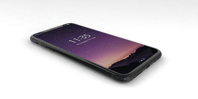 iPhone 8 Rendus image 3