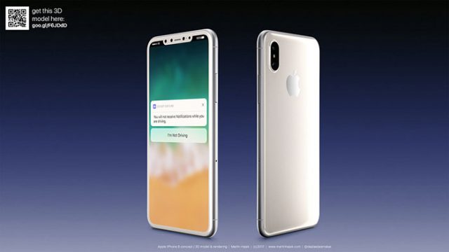 Concept iPhone 8 : image 2