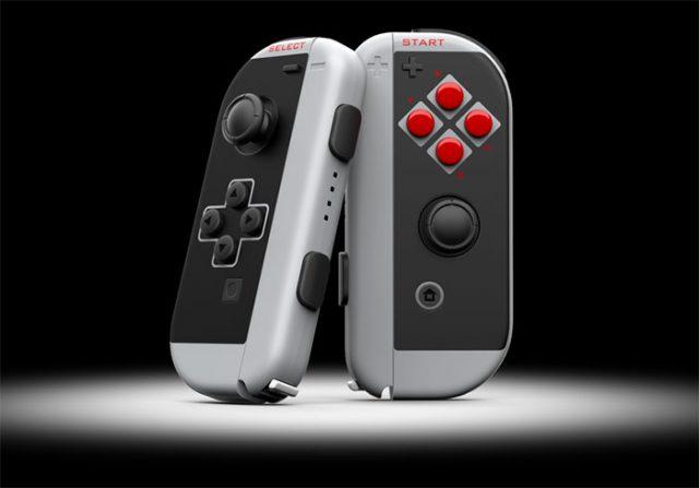 Joy-Con NES : image 2