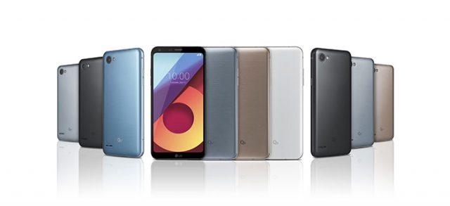 LG Q6 : image 3