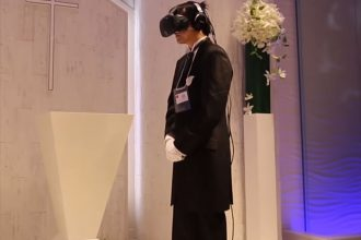 Mariage VR
