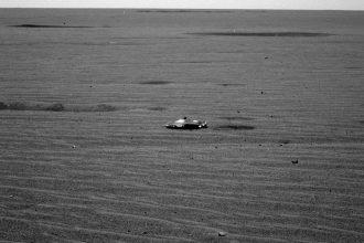 Objet Mars