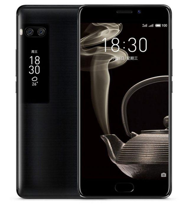 Meizu Pro 7 : image 3