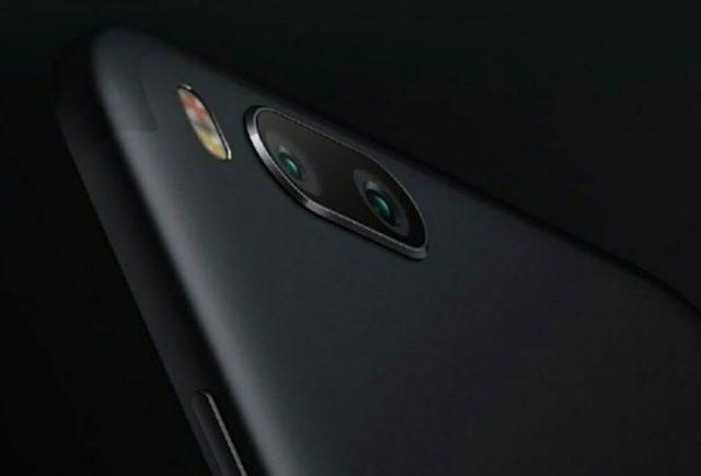 Xiaomi Mi 5X : image 1