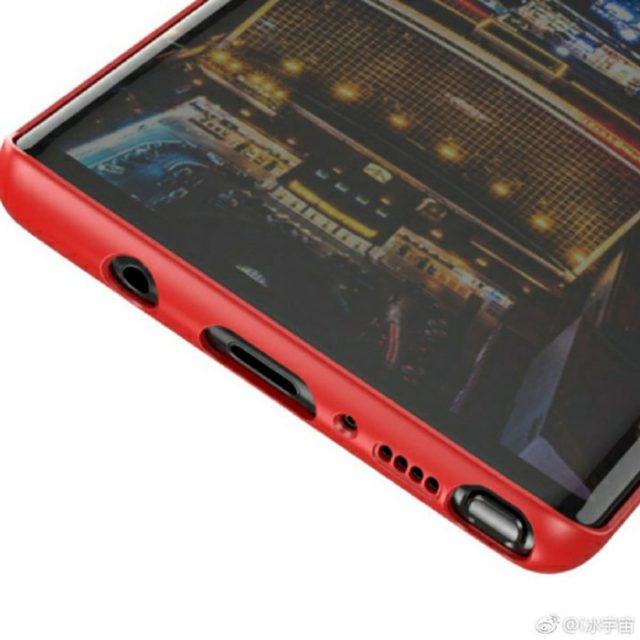 Note 8 Case 8