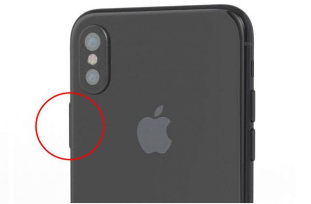 Rendu iPhone 8 : image 4