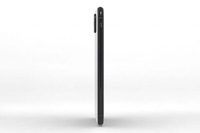 Rendu iPhone 8 : image 5