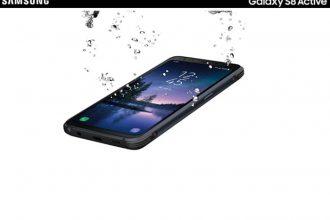 Fuite Galaxy S8 Active : image 1