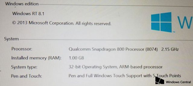Surface Mini : image 4