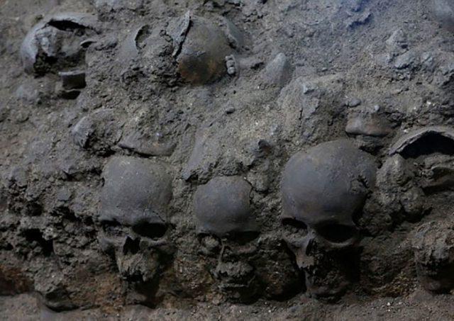 Tour crânes : image 3