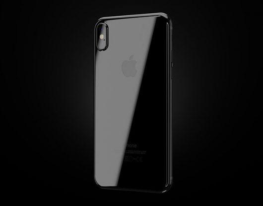 Concept iPhone 8