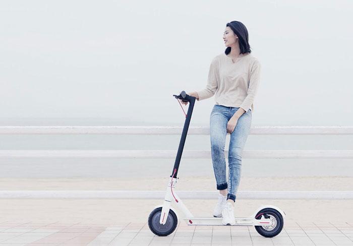 Xiaomi : la trottinette électrique à moins de 340 €