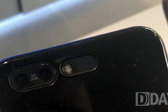 ZenFone 4 Pro : image 1