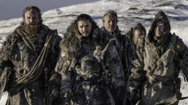 Quand pourra-t-on voir la saison 8 — Game of Thrones