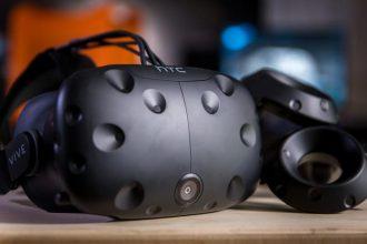 HTC-VR