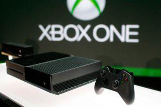 Xbox One originale RIP