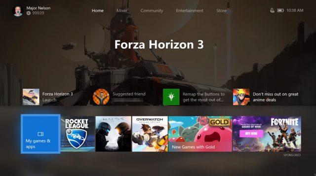 XboxOneInterface
