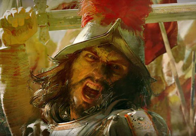 Episode IV, 20 ans après — Age of Empires