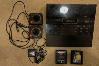 Atari 2700 : image 1
