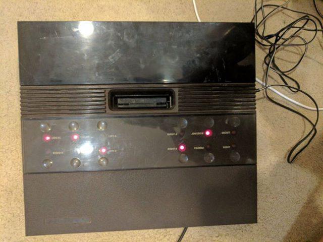 Atari 2700 : image 3
