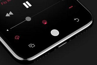 Concept iOS 12
