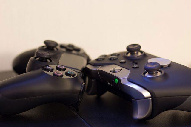 Crossplay Microsoft Sony