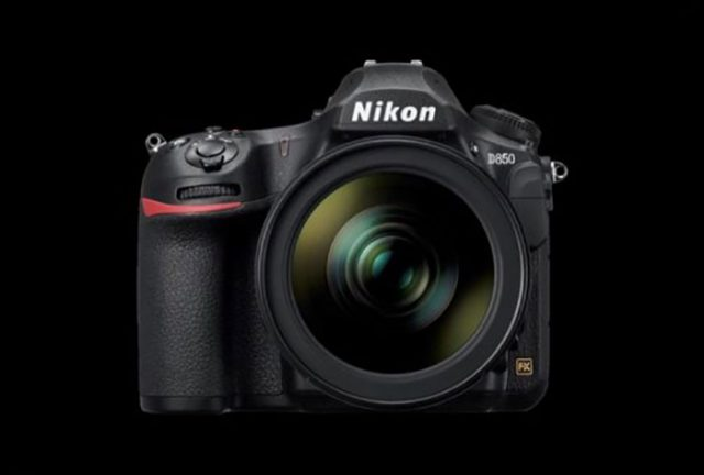 Nikon D850 : image 1