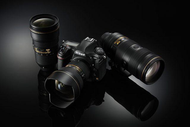 Nikon D850 : image 2