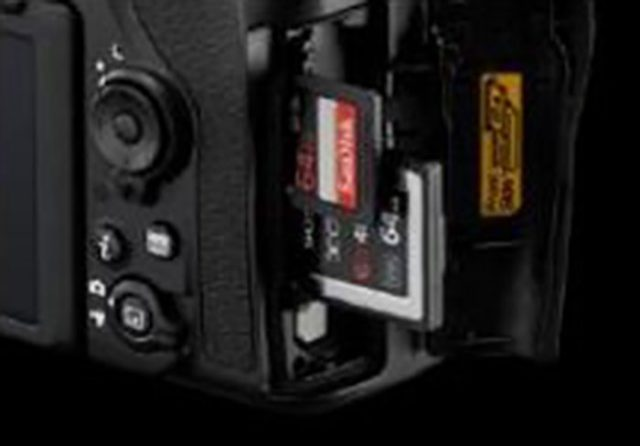 Nikon D850 : image 4