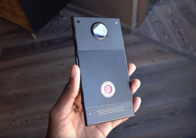 RED Hydrogen One : image 1