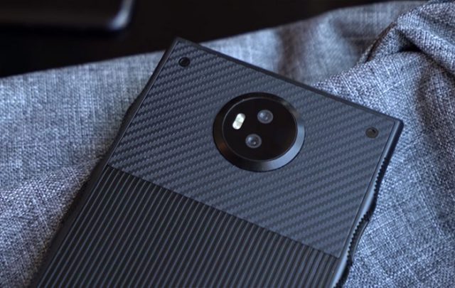 RED Hydrogen One : image 2