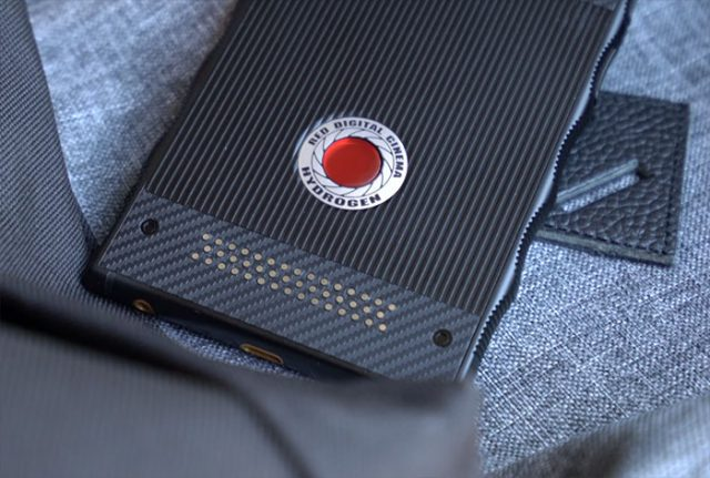 RED Hydrogen One : image 3