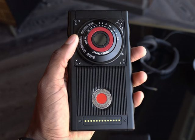 RED Hydrogen One : image 7