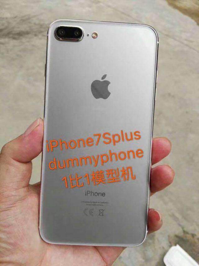 iPhone 7 Plus : image 1