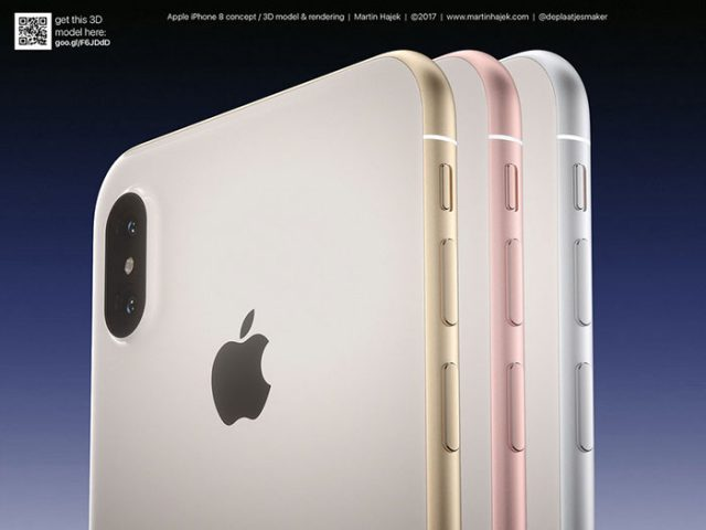 Concept iPhone 8 : image 10