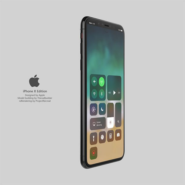 iPhone 8 : image 3