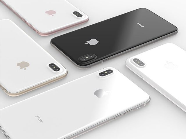 iPhone 8 Concept : image 8