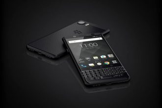 BlackBerry KEYone Black Edition : image 1