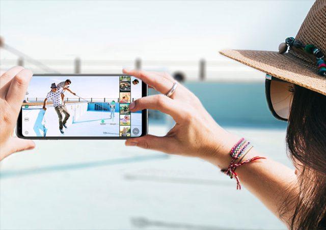 LG V30 : image 1