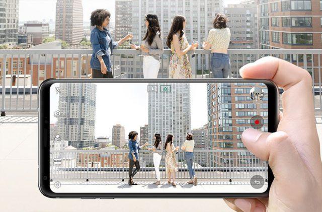 LG V30 : image 2