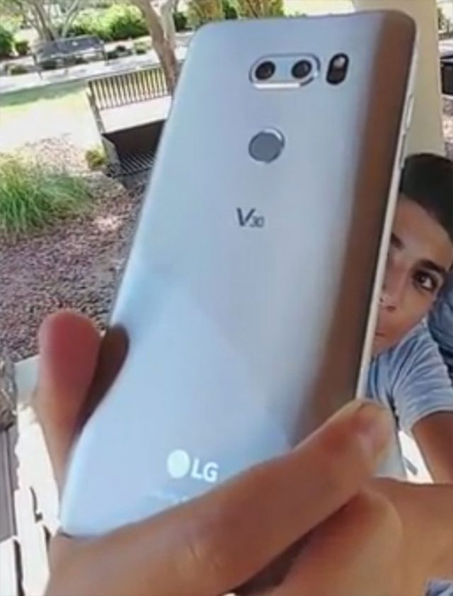 LG V30 : image 4