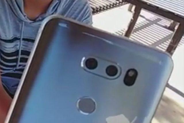 LG V30 : image 5