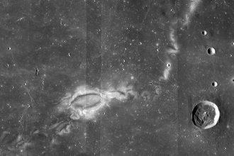 Lune CubeSats : image 1